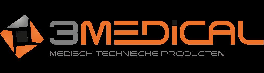 3Medical - Medisch Technische Producten